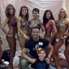 Muscle Sculpture Team NPC 2012