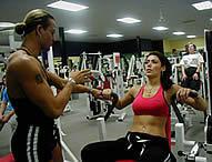 Rolando training