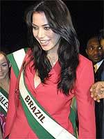 taiza Brazil