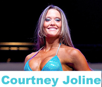 Trainer- Courtney Joline